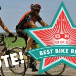 Vote for us at the OR-Bike Best Rides Contest in 2017